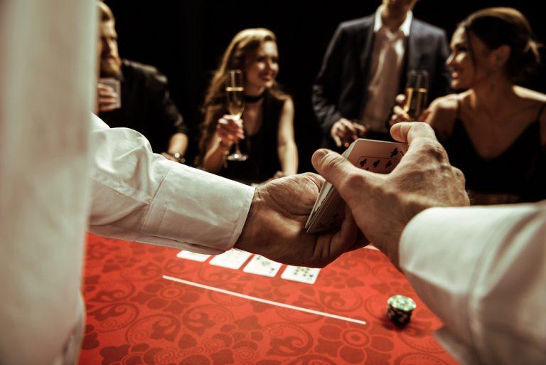 Minimum Age to Enter Casino